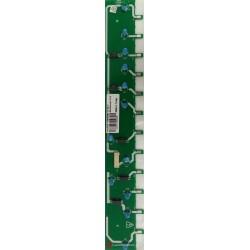 17BB03-1, 310809, T315VE8450-6U B6 V1, VESTEL, INVERTER BOARD