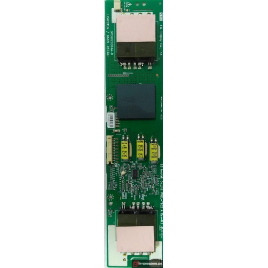 6632L, 0604A, LC420WUN, 30068269, Inverter Board, LG Display