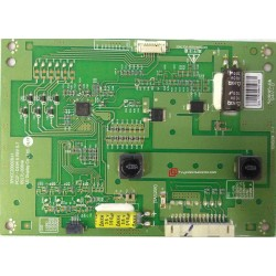 6917L-0084A, 3PHCC20002B-H, PCLF-D104 A REV 0.7, Led Driver Board, LG Display