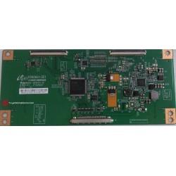 V500HJ1-CE1, V500HJ1-LE1, CHIMEI, T-Con Board, T-Con Kartı