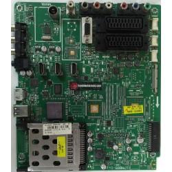 17MB65-1 V2, 130611, 23030186, 10075952, VESTEL, 42PF5011, Anakart, Main Board