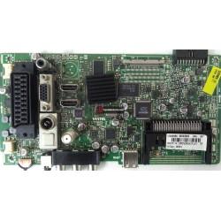 17MB81-2, 100512 V1, 23082698, 10082889, Vestel, 39PF5025, Main Board, Anakart