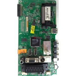 17MB82S, 23142918, 10084873, Vestel, 32PH5065, Main Board, Anakart