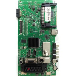 17MB82S, 23396877, 10107872, VESTEL, 40FB5050, Main Board, Anakart