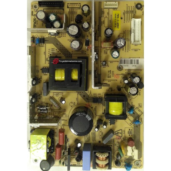 17PW26-3, 20426560, 20512332, 20546111, 20445456, 23024936, VESTEL, Power Board