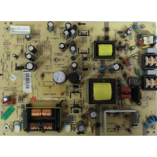 17IPS10-3, 20463178, VESTEL, REGAL, Power Board, Besleme Kartı
