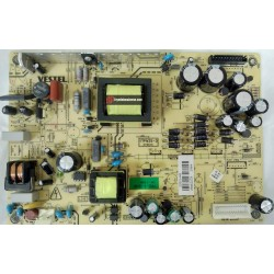 17PW25-3, 070610, 20501445, 20487645, 20554264, VESTEL, POWER BOARD, BESLEME KARTI