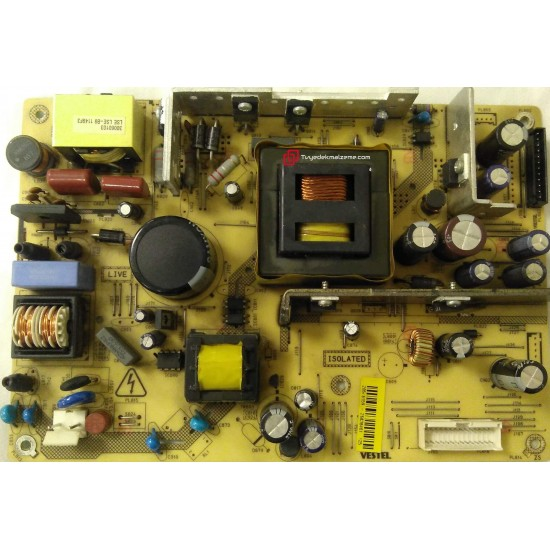 17PW26-5 V.3, 20546159, 20487733, 23021673, VESTEL, Power Board