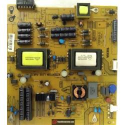 17IPS19-5, V.1 061112, 23138400, Vestel, Power Board, Besleme Kartı