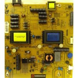 17IPS19-5, V1 061112, 23152169, Vestel, Power Board, Besleme Kartı