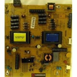 17IPS19-5, V.1 061112, 23157377, Vestel, Power Board, Besleme Kartı