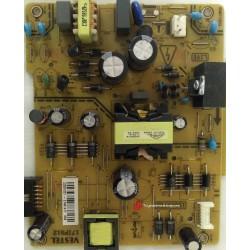 17IPS12, 23281031, POWER BOARD, BESLEME KARTI, VESTEL, VES400UNDS-2D