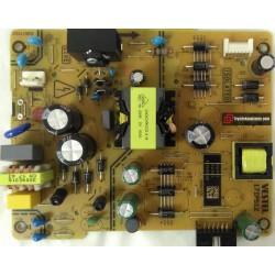 17IPS12, 23321125, Power Board, Besleme Kartı, Vestel, VES400UNDS-2D-N01