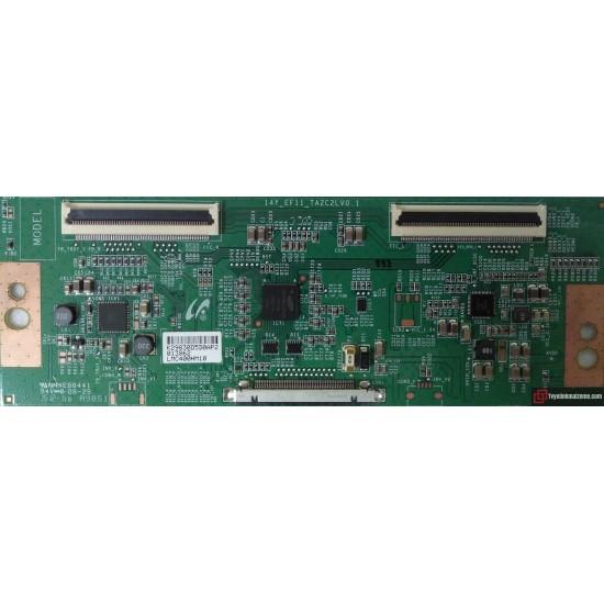 14Y_EF11_TA2C2LV0.1, LMC400HM10, VES400UNVS-N01, T-con Board