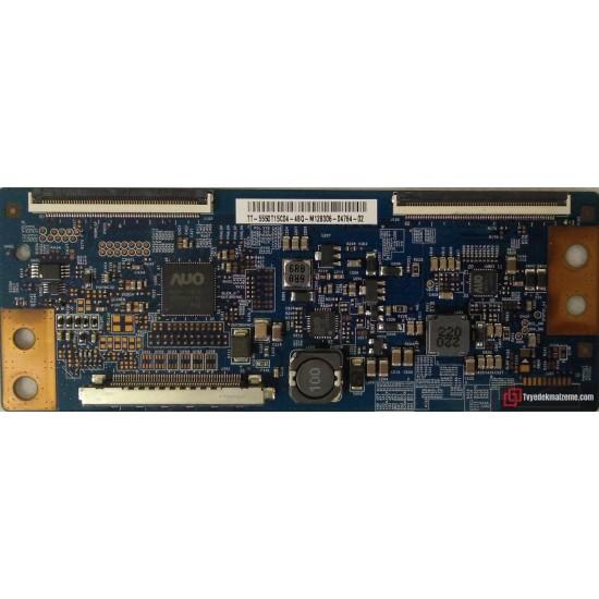 50T10-C02, T500HVD02.0, CTRL BD, T-CON BOARD, AUO
