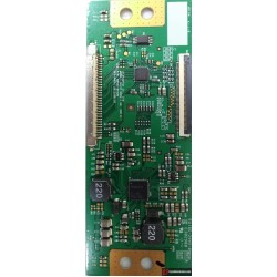 6870C-0442B, 32/37 ROW2.1 HD VER 0.1, T-Con Board, LG Display