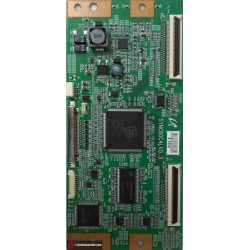 SYNC60C4LV0.3, LTA400HA07, T-CON BOARD, Samsung Display