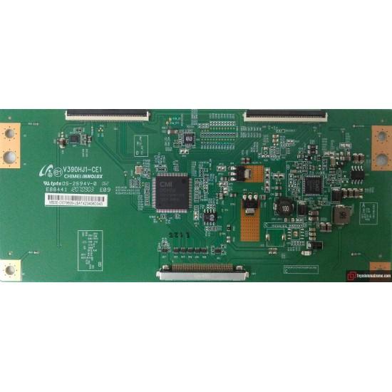 V390HJ1-CE1, T-Con Board, T-Con Kartı