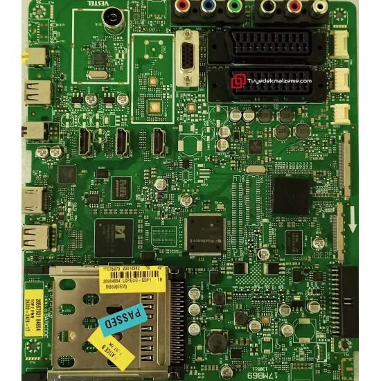 17MB69, 130511, 23012382, 10075973, Main Board, Anakart, Vestel